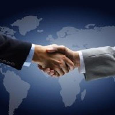 好人生科技签约AXA安盛,进军国际市场